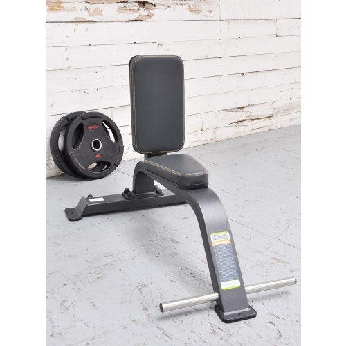 NEW eSPORT COMMERCIL UTILITY BENCH, DUMBBELLS, PRESS, ARM,  T1038