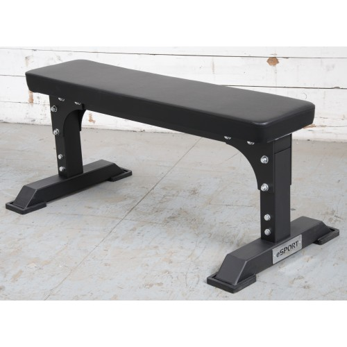 New eSPORT BOLT TOGETHER UTILITY BENCH IRON BULL SERIES
