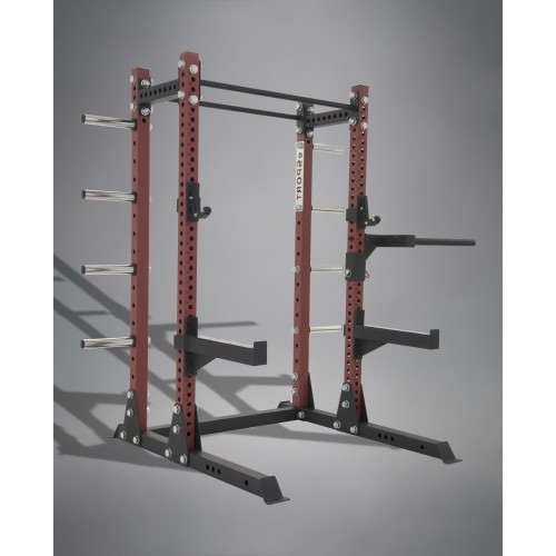 "IRON BULL 93"" HIGHT Expansion HEAVY DUTY HIGHT ADJUSTABLE DIP STATION"