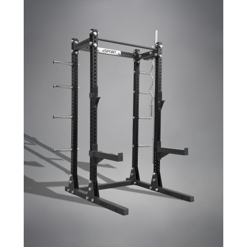 "SQUAT RACK IRON BULL 300  3"" x 3"" GAGE 11"