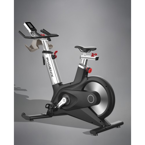 NEW eSPORT PHOENIX MAGNETIC SPINNING BIKE (MOTORIZED) TENSION