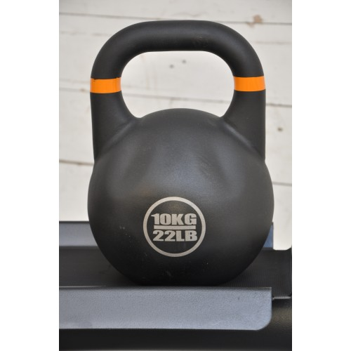 NEW eSPORT COMPETITION KETTLEBELLS AVAILABLE 10 KG