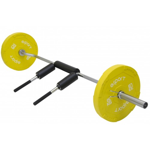 eSPORT FITNESS SAFETY SQUAT BAR