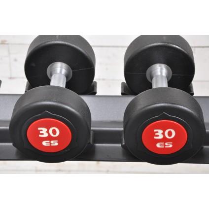 30LB eS eSPORT Urethane Dumbbell – Pair