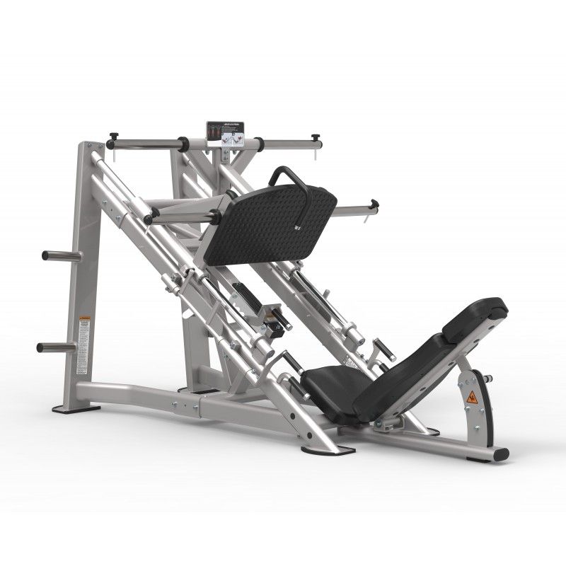 New eSPORT COMMERCIAL HAMMER STYLE HEAVY DUTY LEG PRESS
