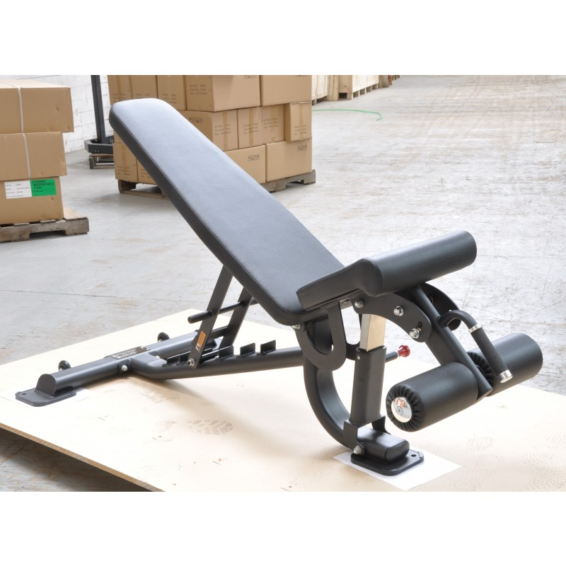 NEW eSPORT  CORRECT  FID BENCH bS020, LIGHT COMMERCIAL