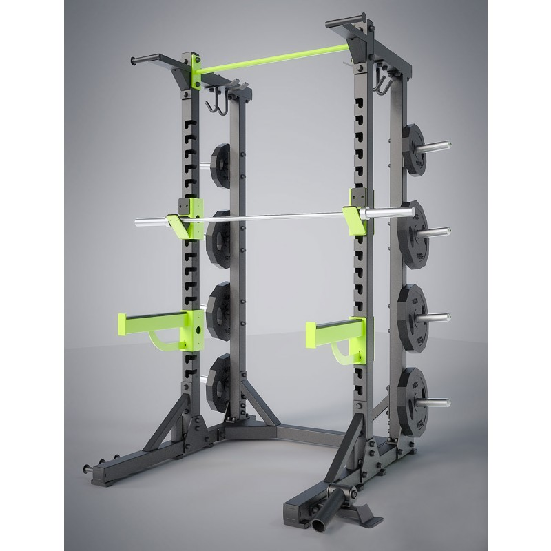 eSPORT POWER RACK