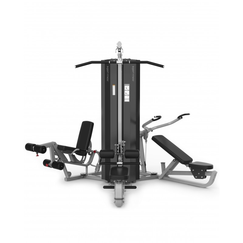 NEW eSPORT 3 STACK COMMERCIAL WORKOUT CENTER GYM