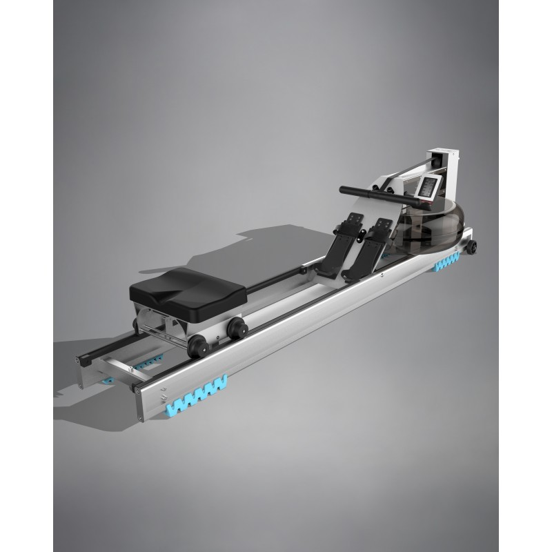 NEW eSPORT PHOENIX ALUMINIUM WATER ROWER C100