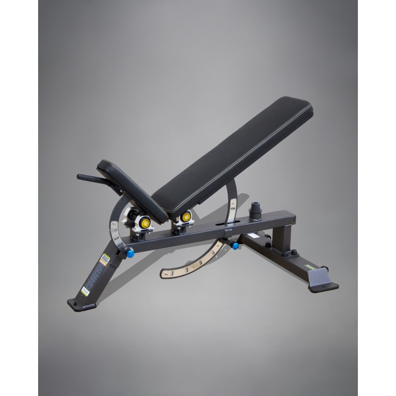 eSPORT E1039 HEAVY DUTY COMMERCIAL FLAT / INCLINE / 90 SUPER BENCH
