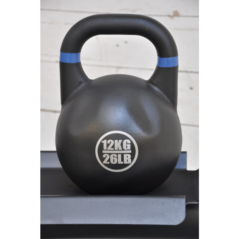NEW eSPORT COMPETITION KETTLEBELLS AVAILABLE 12 KG